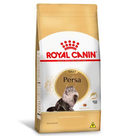 Ração Royal Canin Para Gatos Persian Adultos 7,5 Kg