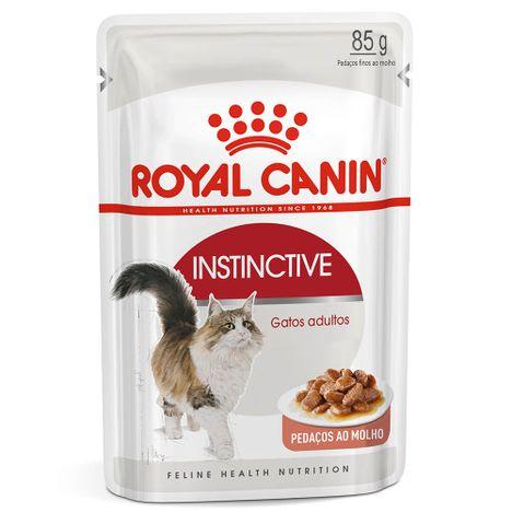 Sachê Royal Canin Kitten Instinctive 85g